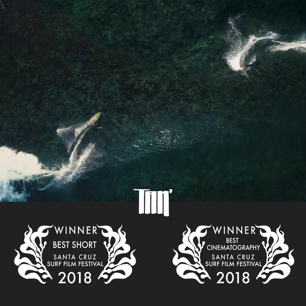AWARD Santa Cruz 2018